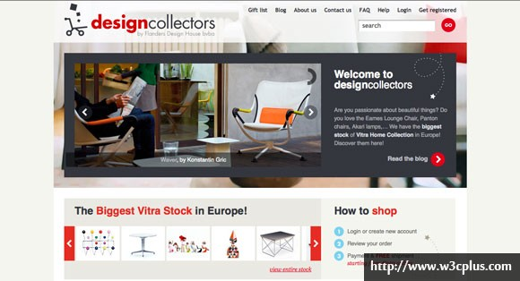 dsigncollectors