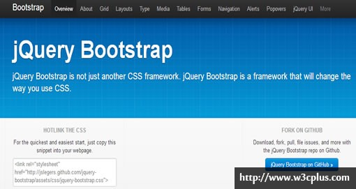jQuery Bootstrap
