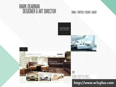 Mark Dearman